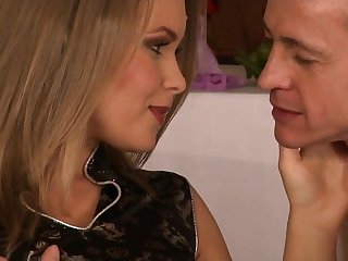 Slutty Stepmom Experience Hotel Procreation With Stepson