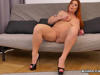 Tammy Jean roughly Tits And Toys - Anilos