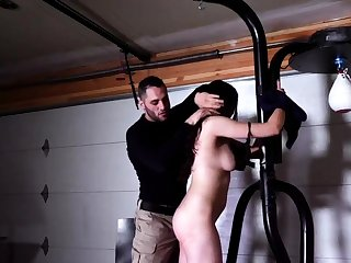 Good ass spanking Kyra Rose in Military Coition Pricompeer's